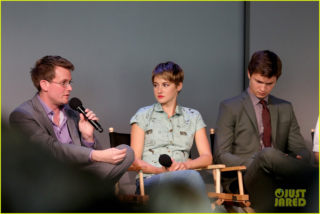 fault in stars nyc conference 243126135