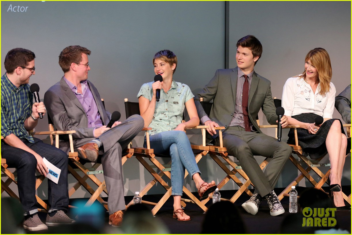 fault in stars nyc conference 273126138