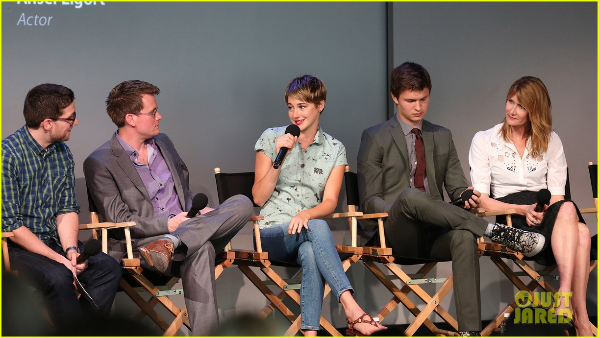 fault in stars nyc conference 303126141