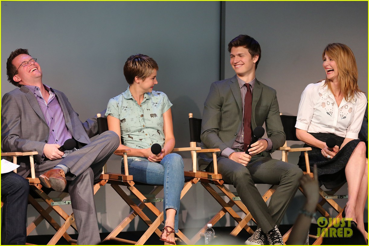 fault in stars nyc conference 353126146