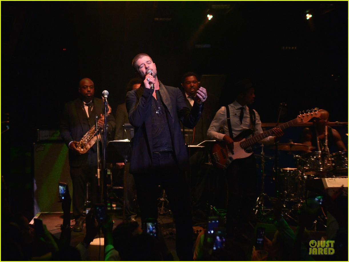 robin thicke paula album celebration 073145254