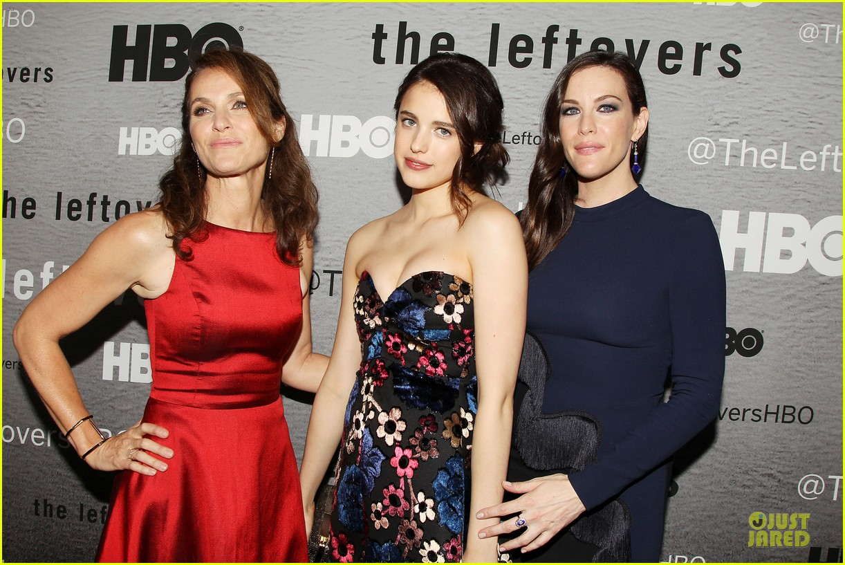 liv tyler amy brenneman stunning at leftovers premiere 153142170