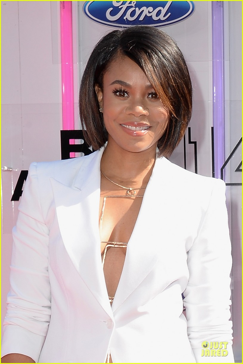 gabrielle union regina hall bet awards 2014 043146413