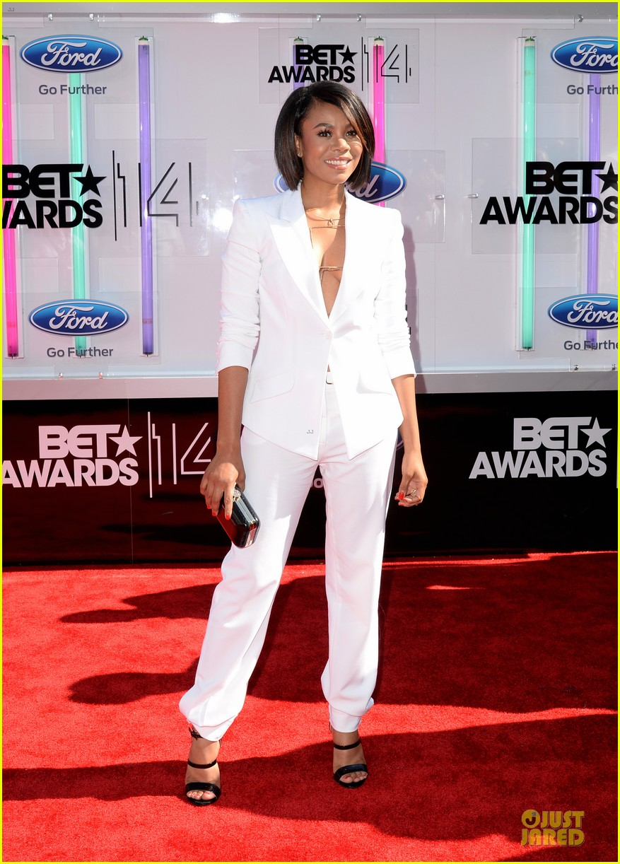 gabrielle union regina hall bet awards 2014 083146417
