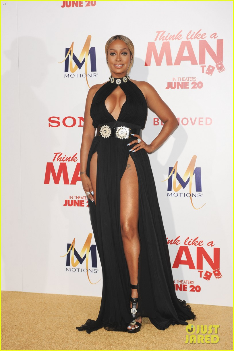 gabrielle union meagan good heat up the think like a man too premiere 033132319