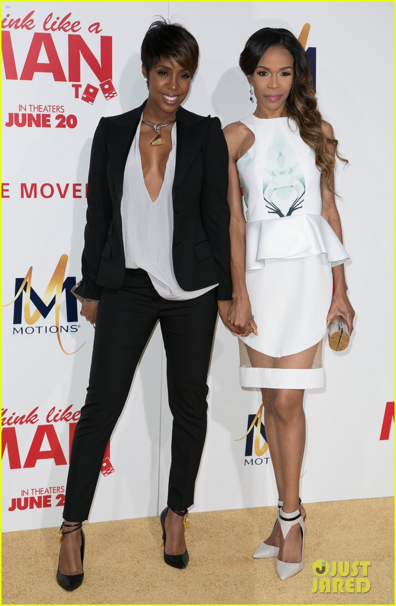gabrielle union meagan good heat up the think like a man too premiere 043132320