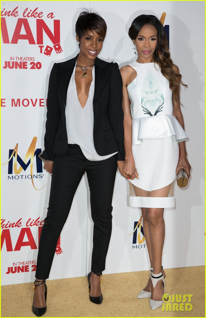 gabrielle union meagan good heat up the think like a man too premiere 263132342