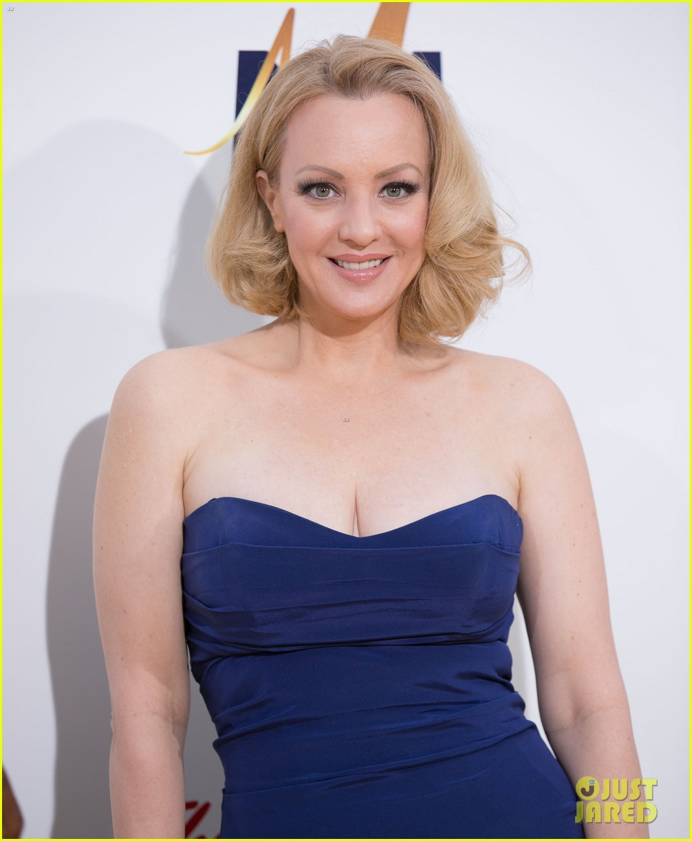 Opinion you sexy pictures of wendi mclendon covey seems impossible