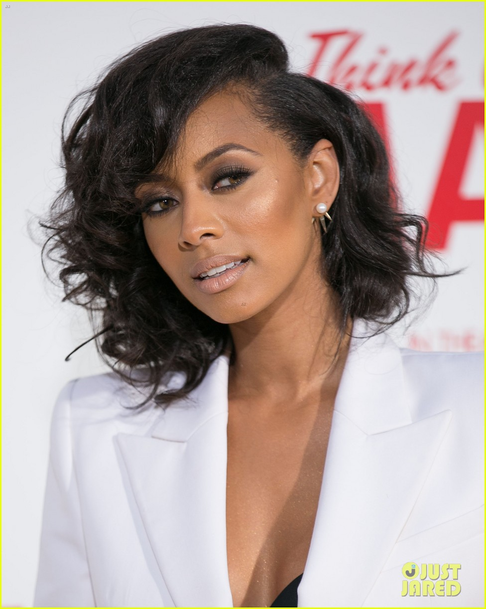 Gabrielle Union Meagan Good Heat Up The Think Like A Man Too