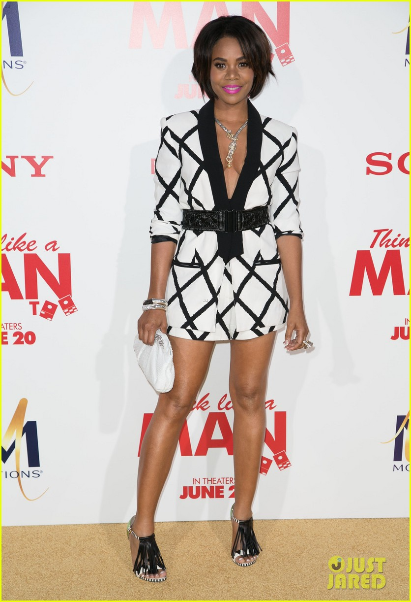 gabrielle union meagan good heat up the think like a man too premiere 363132352