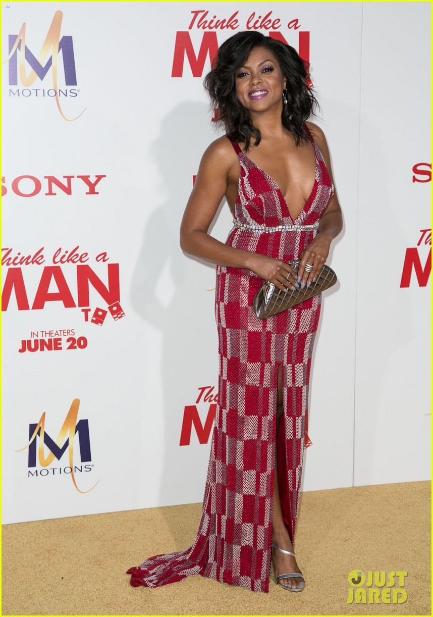 gabrielle union meagan good heat up the think like a man too premiere 383132354