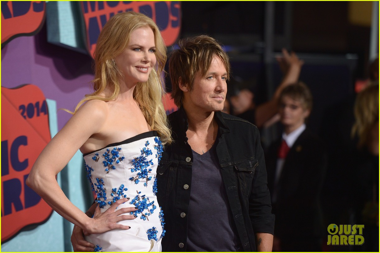 nicole kidman keith urban cmt music awards 2014 023128333