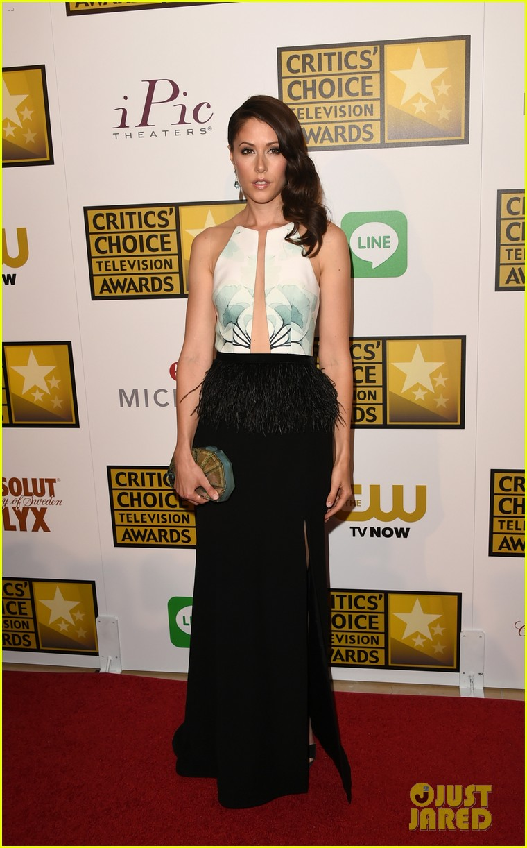 silicon valley broad city critics choice tv awards 2014 123139565