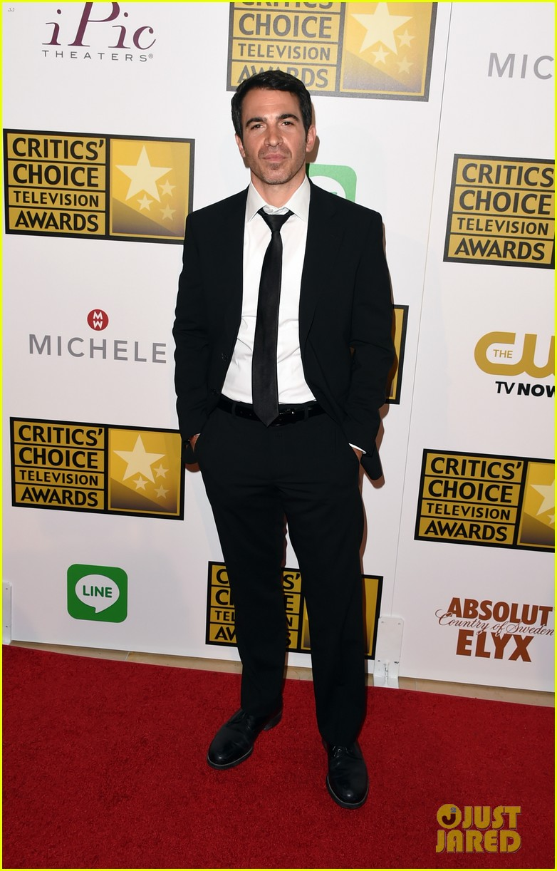 silicon valley broad city critics choice tv awards 2014 23