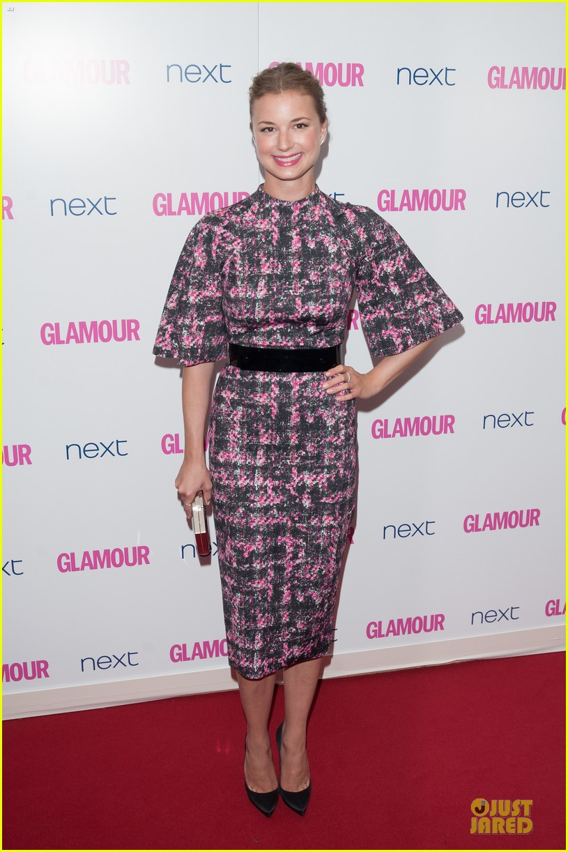 emily vancamp taylor schilling glamour women of the year awards 093127602