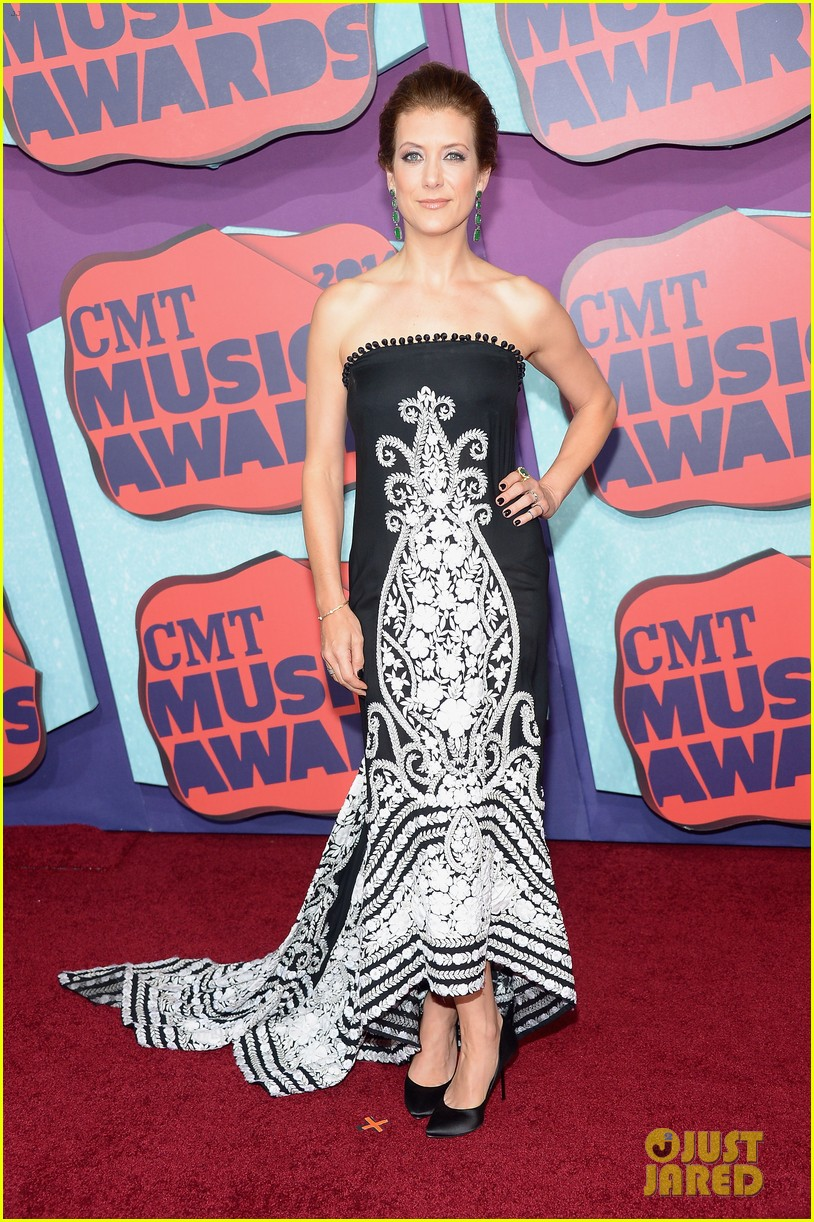 kate walsh cmt music awards 2014 013128397