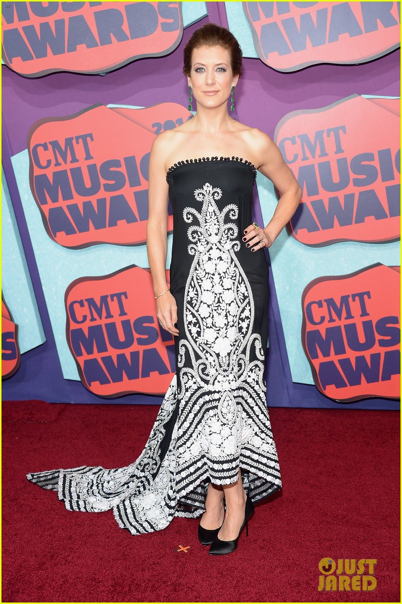 kate walsh cmt music awards 2014 043128400