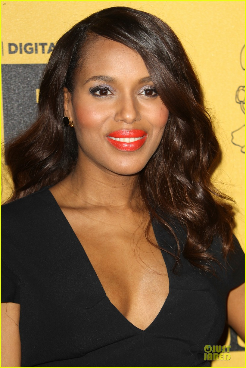 kerry washington eva longoria crystal lucy awards 2014 223133653