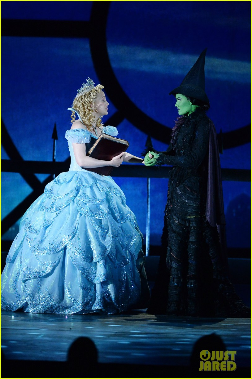 wicked tony awards 2014 02
