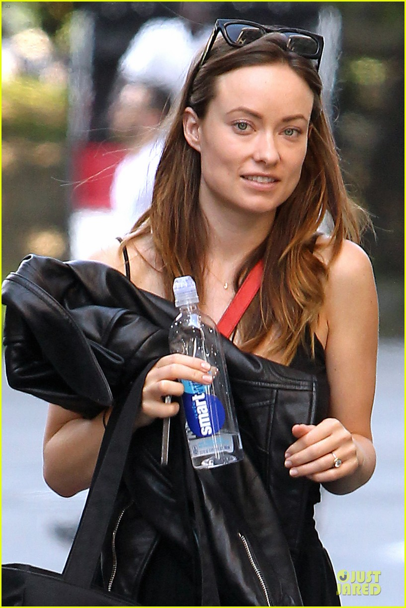 olivia wilde tells gq to kiss her ass after sexist comment 023145422