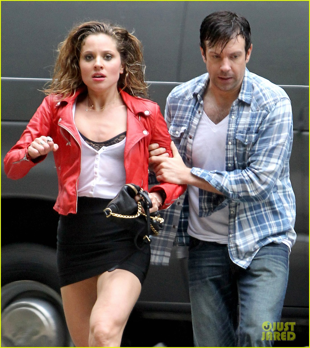 jason sudeikis margarita levieva get in physical fight 043133317