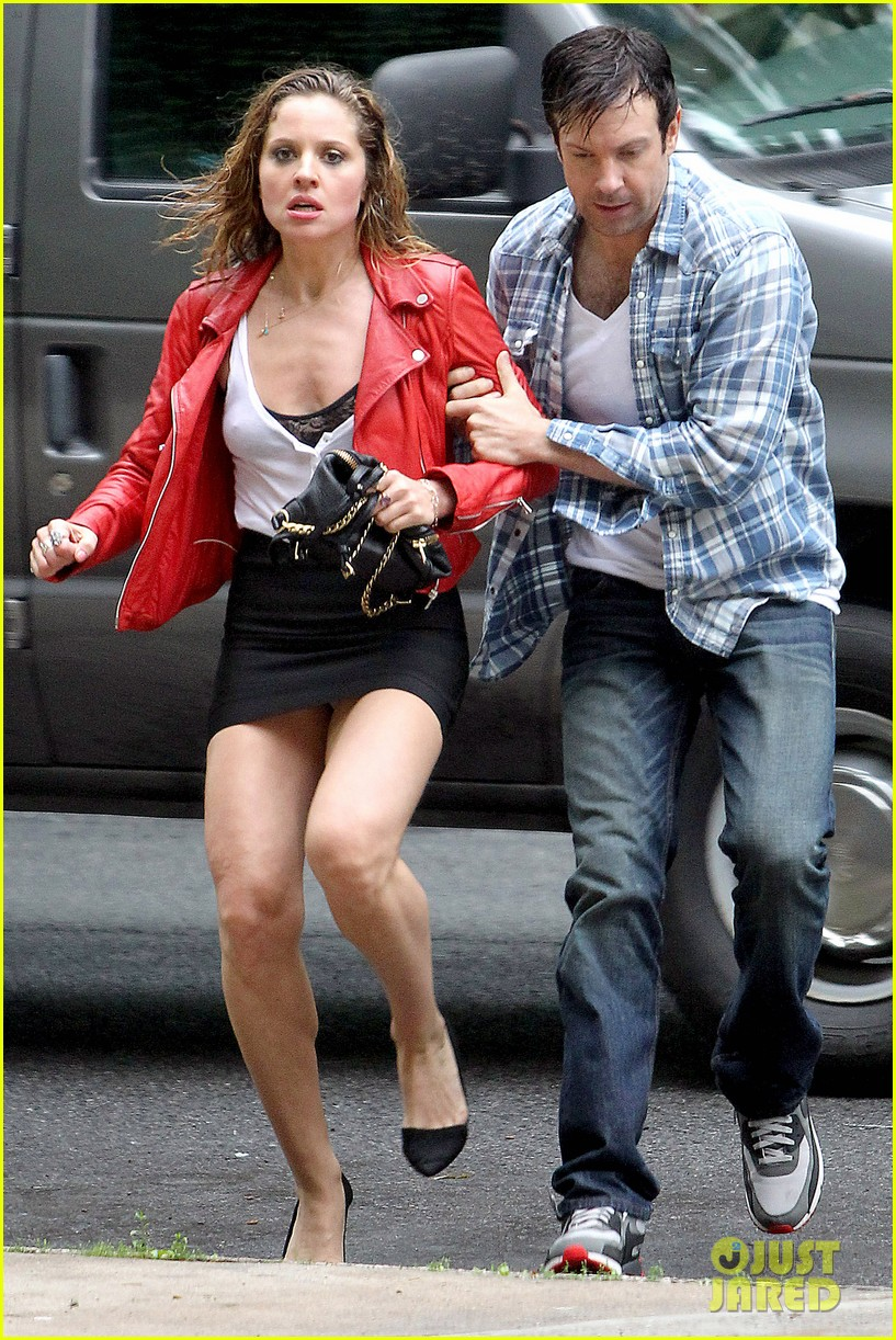 jason sudeikis margarita levieva get in physical fight 073133320