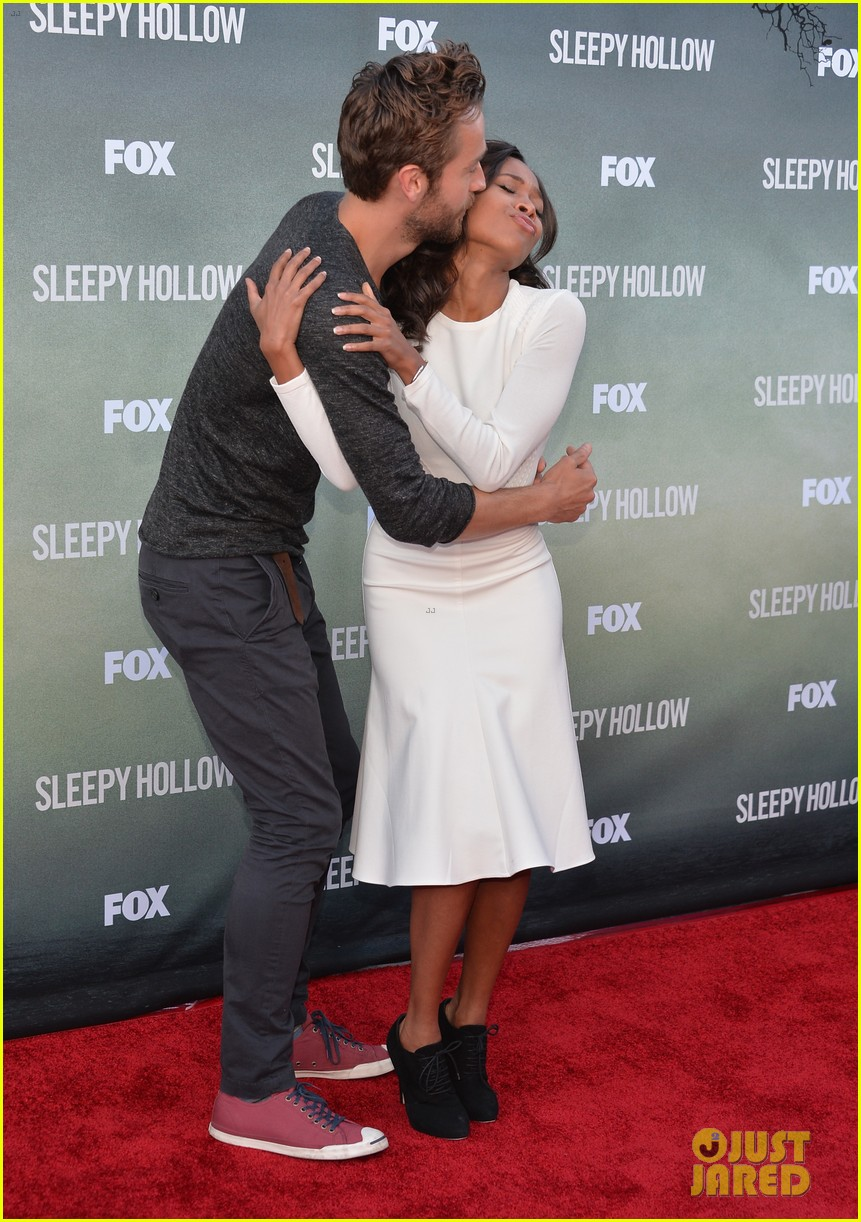 tom mison nicole beharie join len wiseman for sleepy hollow 013127223