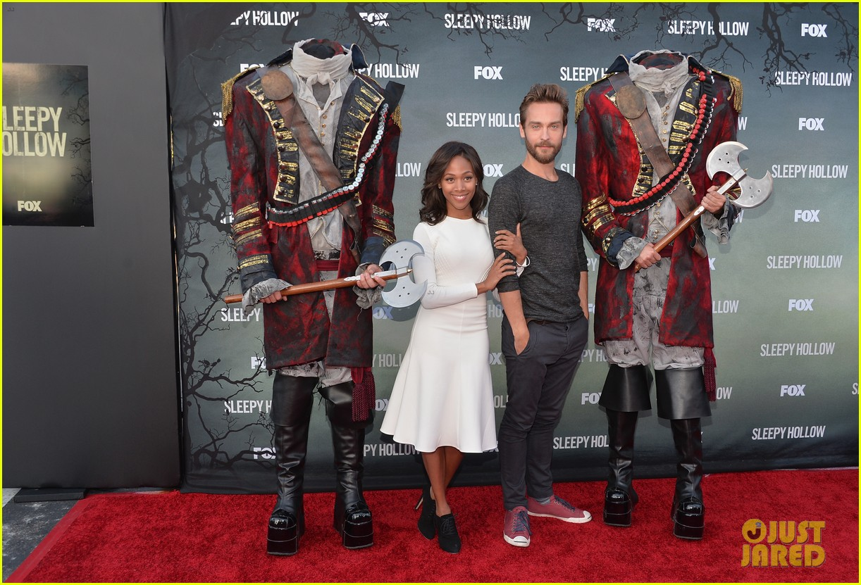 tom mison nicole beharie join len wiseman for sleepy hollow 043127226