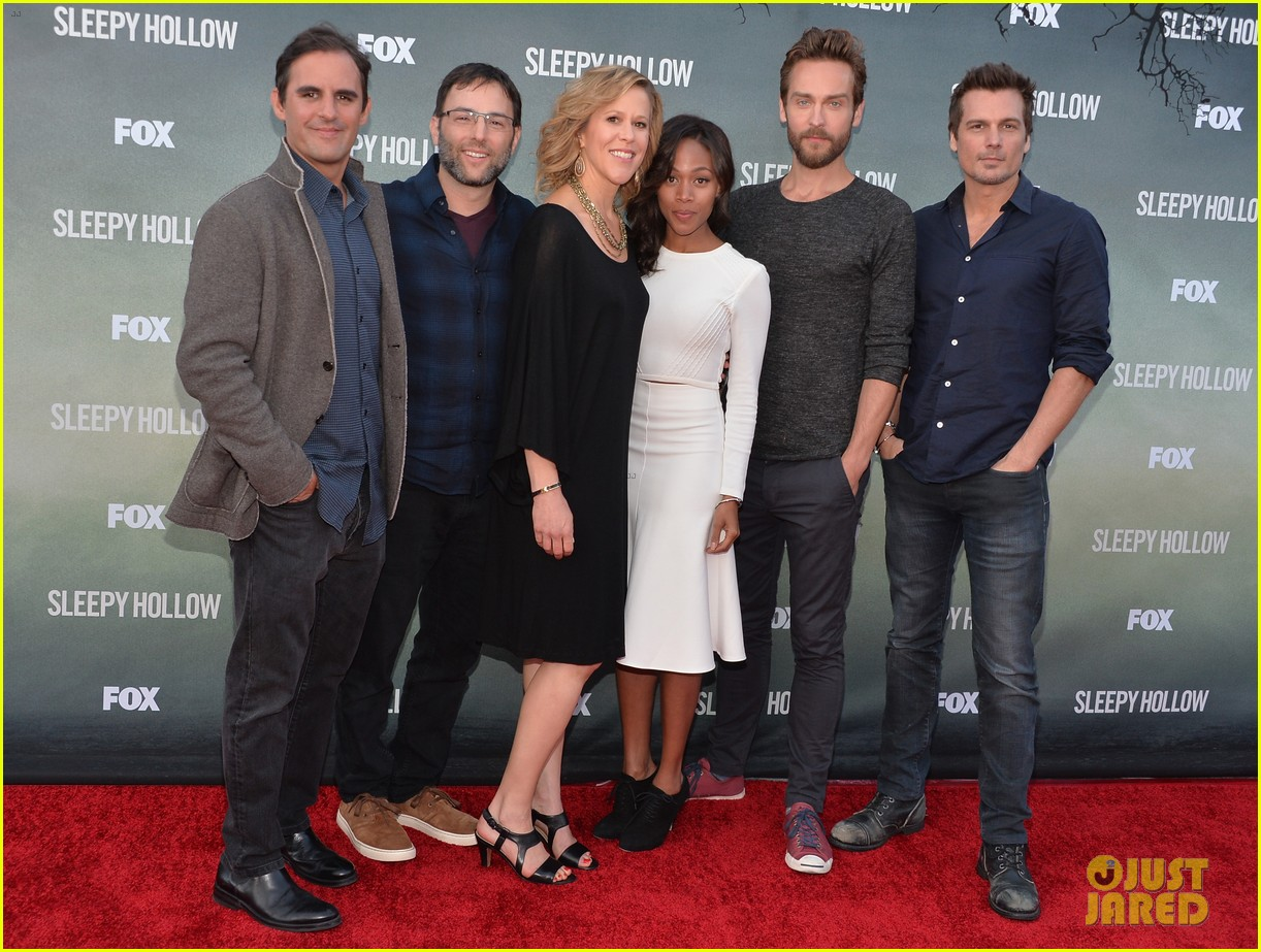 tom mison nicole beharie join len wiseman for sleepy hollow 053127227