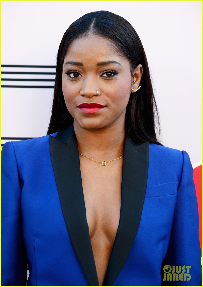 zendaya keke palmer tristan wilds bet pre dinner 073145997