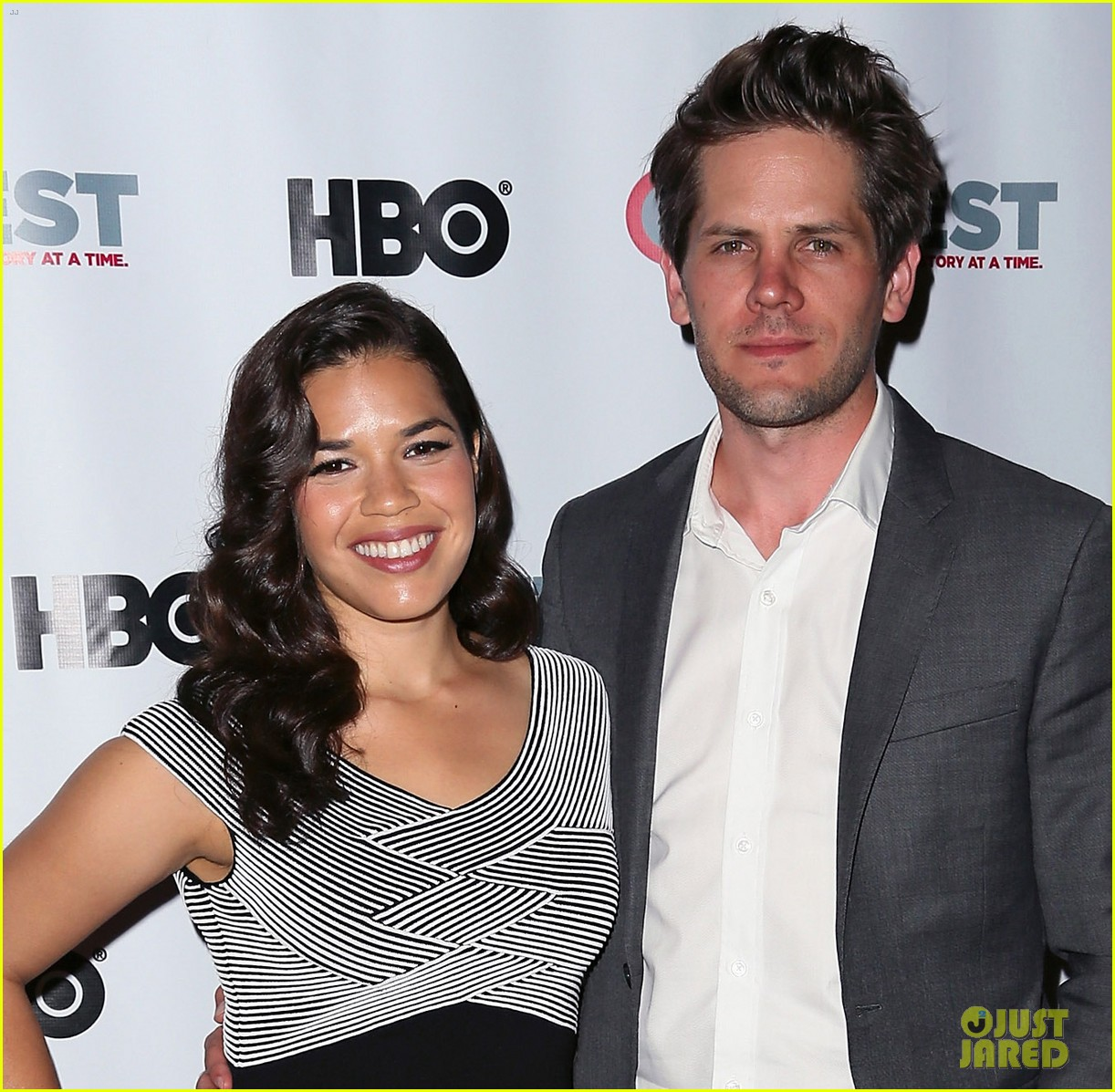 america ferrera ryan piers williams x y screening 013154870