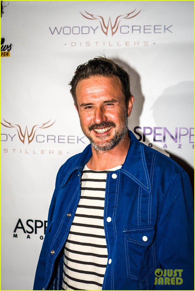 david arquette had to propose twice 123150941
