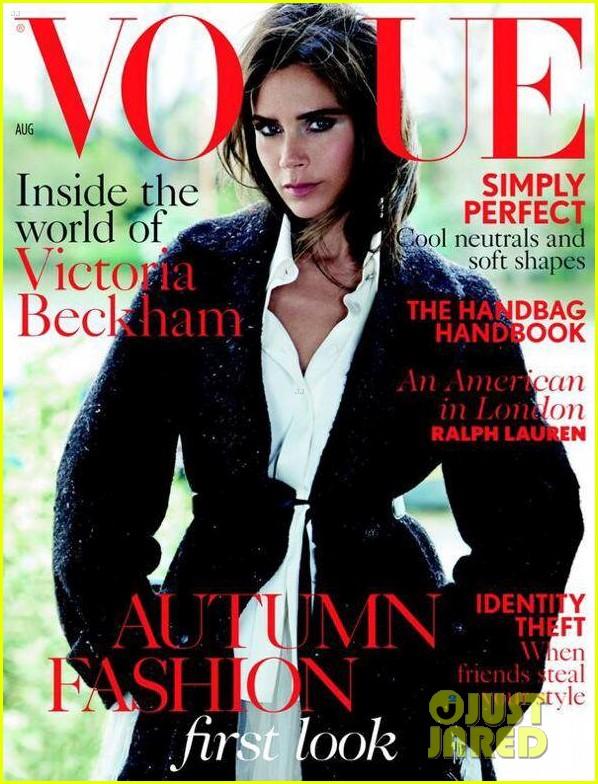 victoria beckham covers dual british vogue covers 023148323