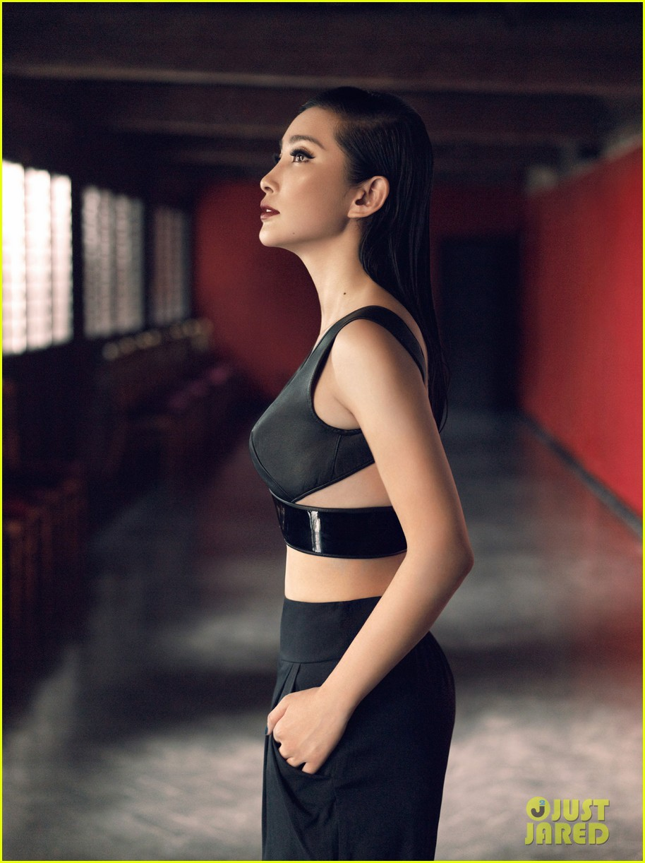 Watch Li Bingbing video