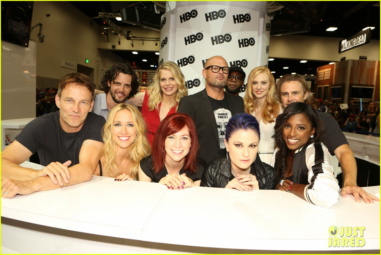 true blood cast makes final comic con appearance 043164819