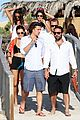 orlando bloom livin the fun life on a boat in spain 22