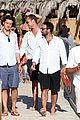 orlando bloom livin the fun life on a boat in spain 30