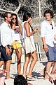 orlando bloom livin the fun life on a boat in spain 32