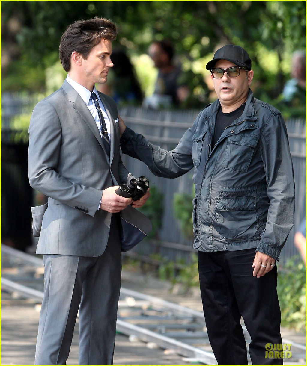 matt bomer looks like he walked out of catalogue 083151185