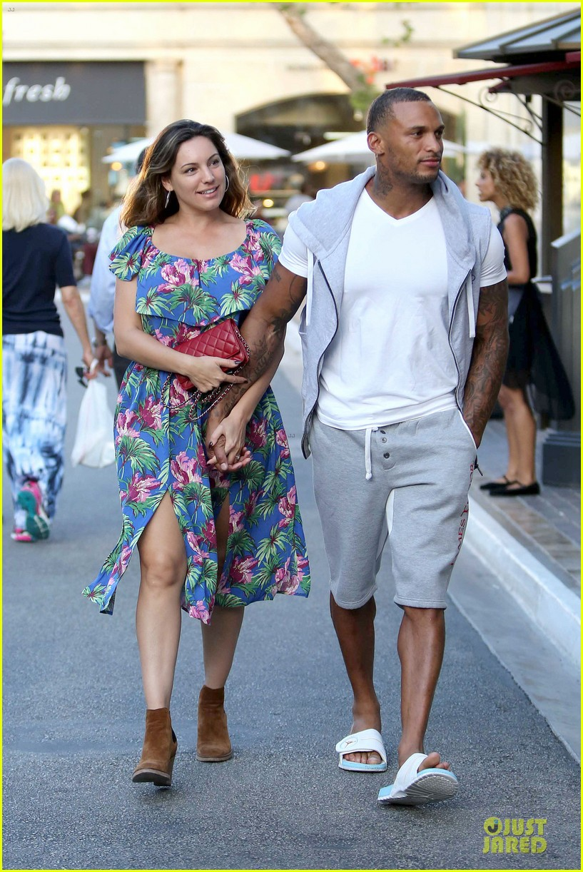 kelly brook fiance david mcintosh isnt after one night stands 07