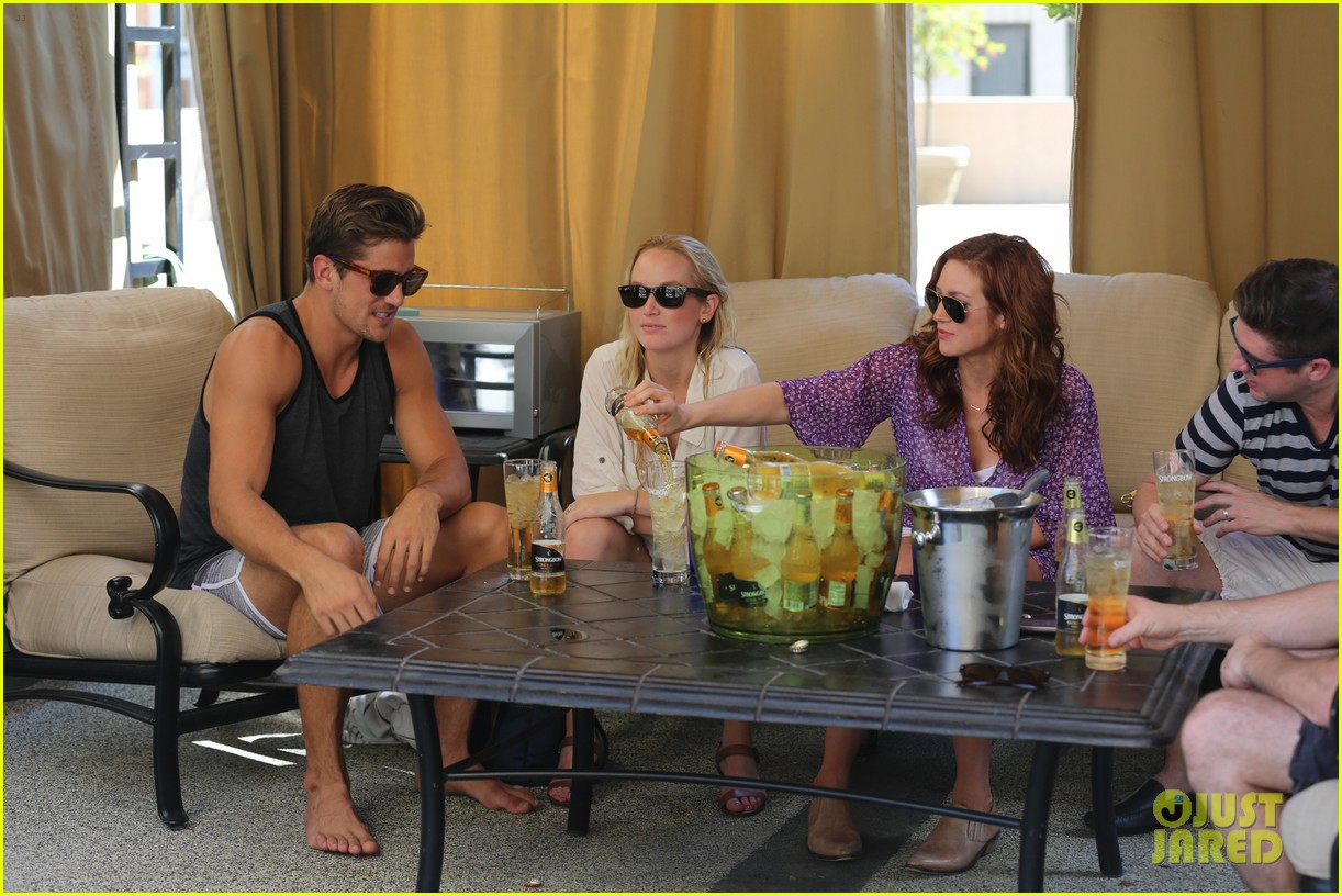 anna camp glamping brittany snow vegas 103152379