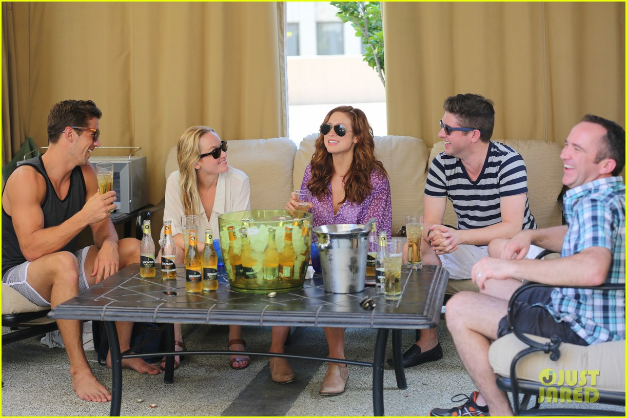 anna camp glamping brittany snow vegas 193152388