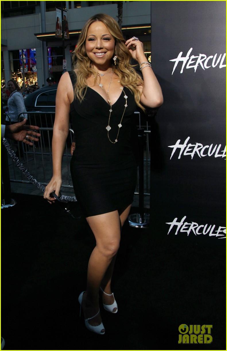 mariah carey hercules premiere 143162712