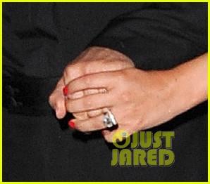 cheryl cole husband jean bernard match in black for wedding party 153161425