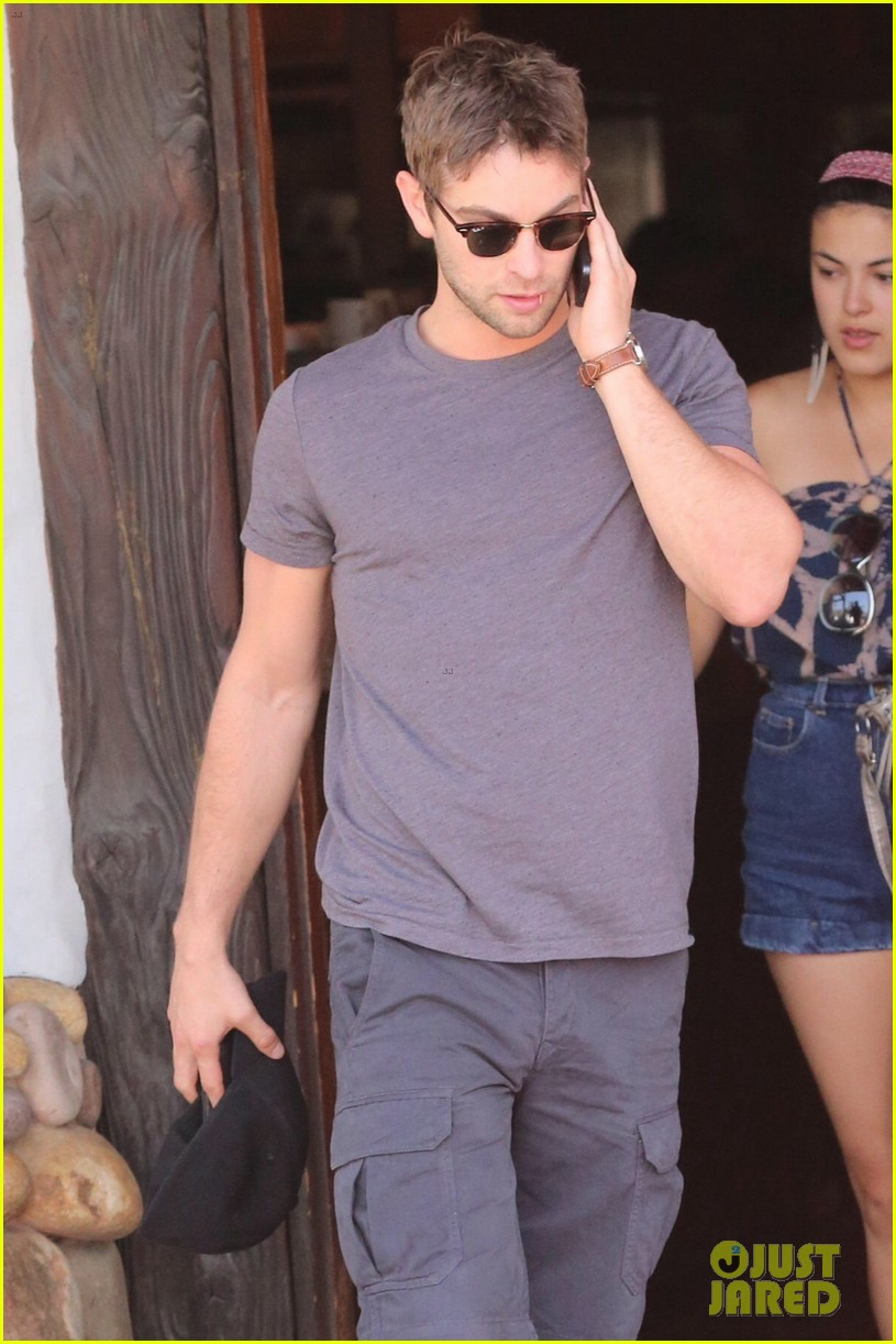 chace crawford looking hot fourth of july 09