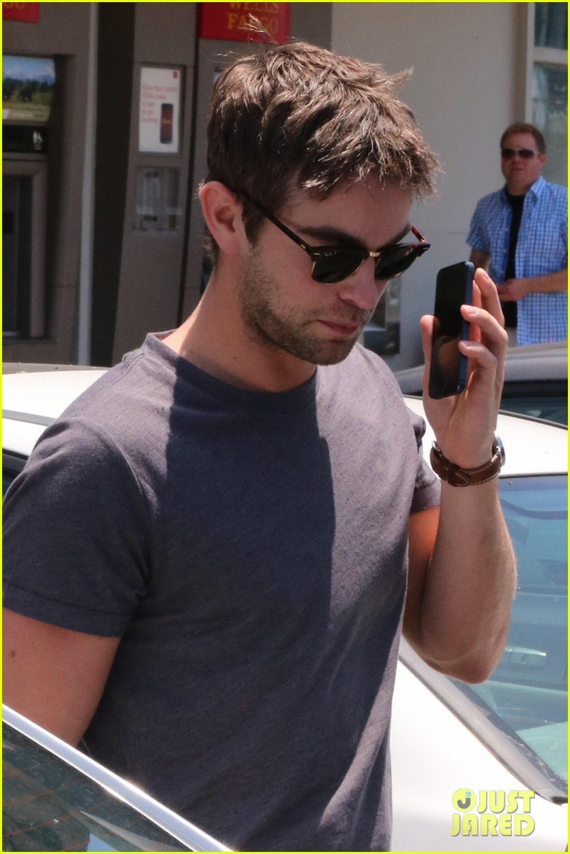chace crawford looking hot fourth of july 13