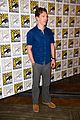 benedict cumberbatch attends first comic con doctor strange 02