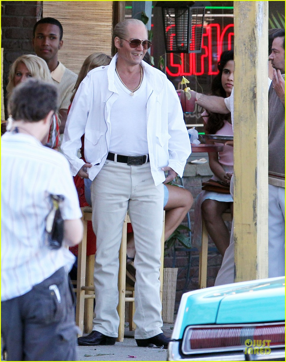 johnny depp discolored teeth for black mass 013154078