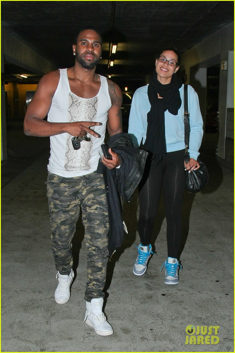 jason derulo jordin sparks movie date night 013151133