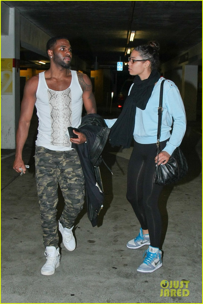 jason derulo jordin sparks movie date night 033151135